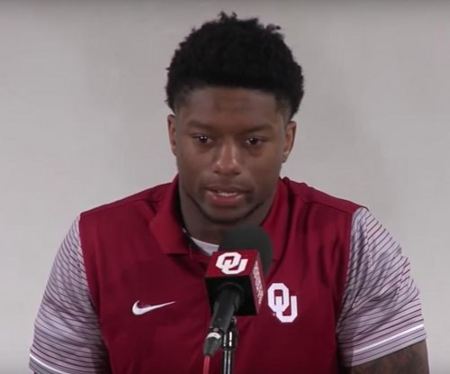 Oklahoma RB Joe Mixon apologizes for punching woman in the face