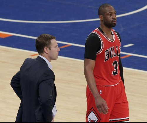 Dwyane Wade leads Chicago Bulls over Orlando Magic