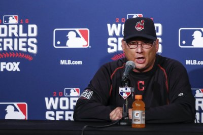 Cleveland Indians' Terry Francona undergoes heart procedure, out for All-Star Game