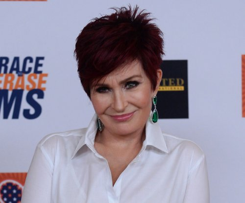 Sharon Osbourne on Kim Kardashian's sexy selfies: 'That's not feminism!'