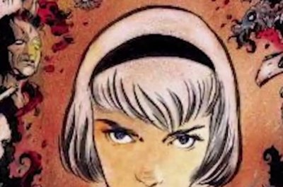 'Sabrina the Teenage Witch' series in development at The CW