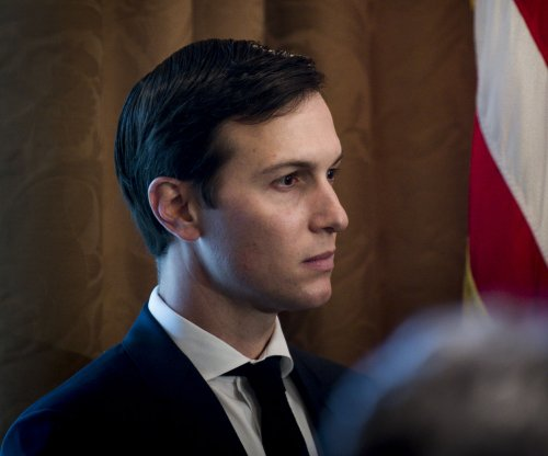 Senate judiciary asks Kushner for missing emails