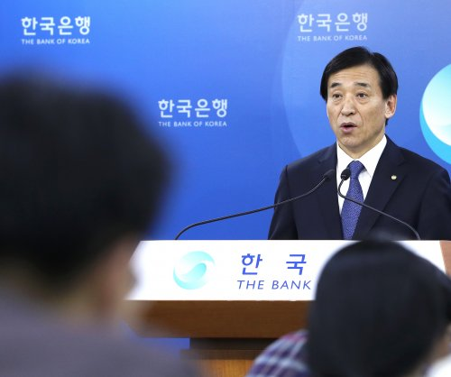 South Korea maintains 1.5 percent interest rate to accommodate steady growth