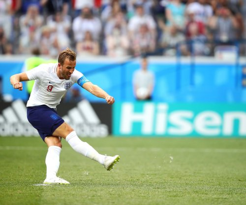 World Cup: England hammers Panama to make to knockout stage