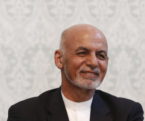 Afghan president announces 3-month cease-fire with Taliban