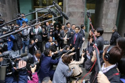 Japanese steel firm refuses to meet South Korean lawyers on forced labor case