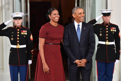 Michelle Obama learned to 'love differently' in marriage counseling