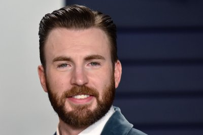 Chris Evans says he 'choked up' three times filming 'Avengers: Endgame'
