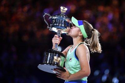 Australian Open: American Sofia Kenin wins first Grand Slam