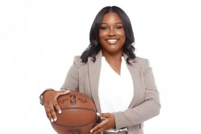 Hawks hire Tori Miller as NBA G League's first female general manager