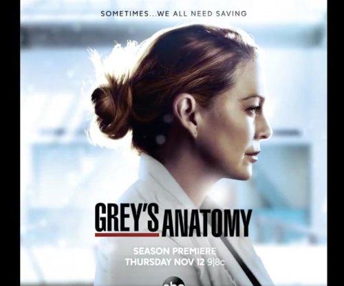 'Grey's Anatomy' Season 17 to premiere Nov. 12