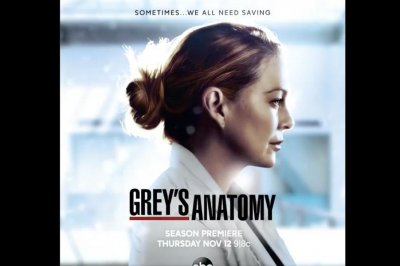 'Grey's Anatomy' Season 17 to premiere Nov. 12