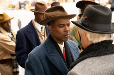 Chris Rock addresses humor in 'Fargo' violence