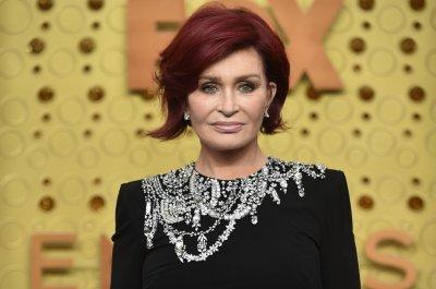 'The Talk' taking break amid Sharon Osbourne controversy