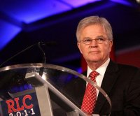 Buddy Roemer, former Louisiana governor and GOP presidential candidate, dies