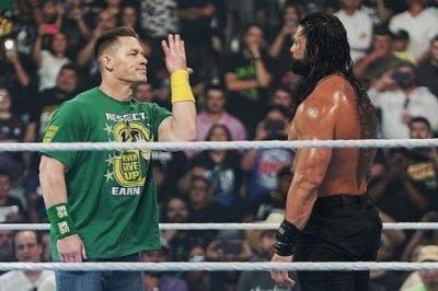 WWE 'Money in the Bank': John Cena returns, Big E and Nikki A.S.H. win big