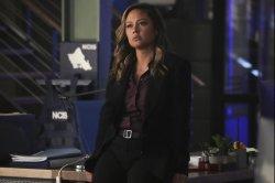 Vanessa Lachey juggles work, family like 'NCIS: Hawai'i' character