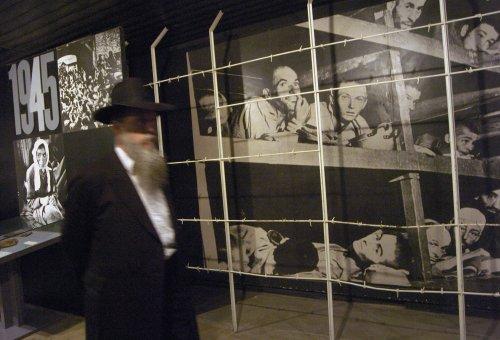 Holocaust denier can't give Auschwitz tour