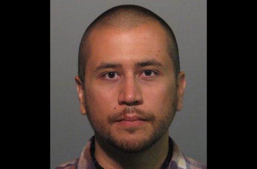 Zimmerman held pending arraignment