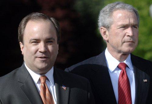 Conyers subpoenas White House documents