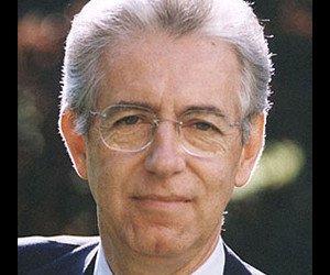 Monti named new Italian prime minister
