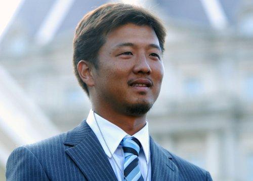 Matsuzaka to start Red Sox game in Japan