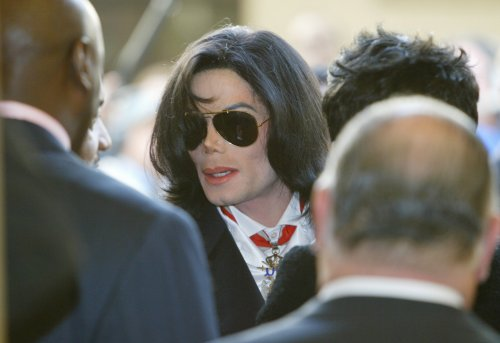 New Michael Jackson album will be released in May