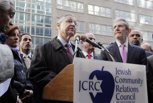 Former head of New York City charity gets prison term