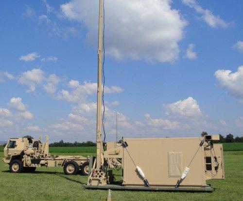 Northrop Grumman delivers prototype shelters to U.S. Army