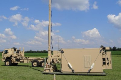 Northrop Grumman delivers prototype shelters to U.S. Army