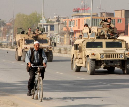Bombs kill six in Afghan capital, clashes erupt in Kunduz province