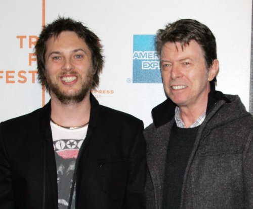 David Bowie's son Duncan expecting first child