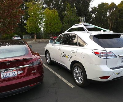 Google Branches Off Waymo Unit As Company To Handle Self