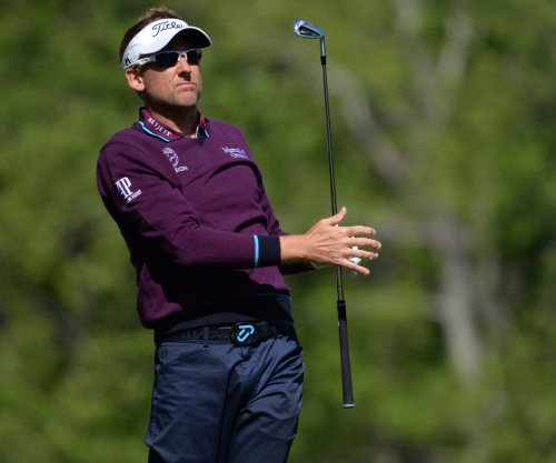 Ian Poulter off the PGA tour 4 months with foot injury