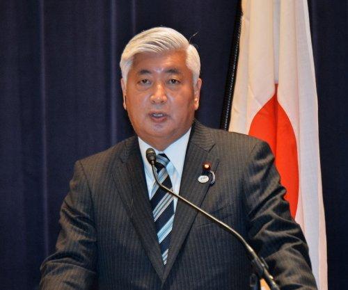 North Korea Musudan missile capable of reaching Japan, Tokyo says