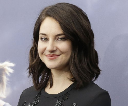 Shailene Woodley surprised by 'Divergent' finale's move to TV