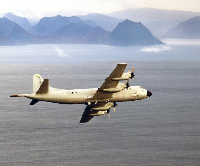 Lockheed Martin, Greece launch P-3B Orion modernization program
