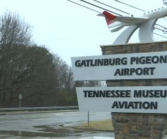 Three dead in Tennessee plane crash