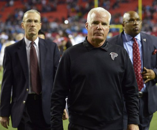 Jacksonville Jaguars to interview former Atlanta Falcons coach Mike Smith for HC