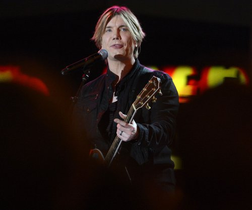 Goo Goo Dolls' John Rzeznik says he still gets jitters sometimes