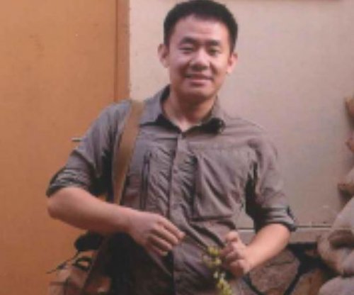 Iran sentences Princeton grad student to 10 years for spying
