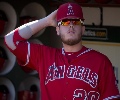 C.J. Cron's homer helps Los Angeles Angels beat Tampa Bay Rays