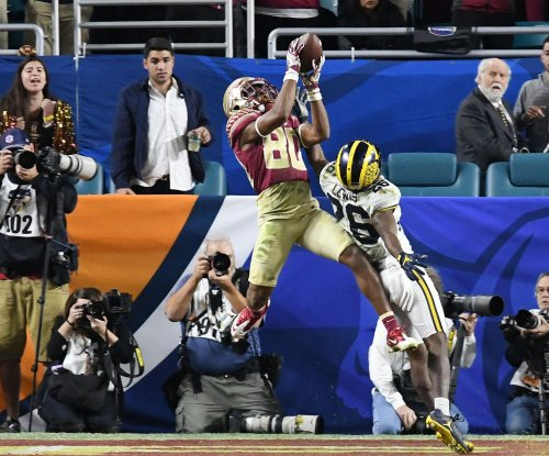 Florida State Seminoles WR Nyqwan Murray suffers meniscus tear