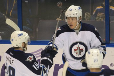 Winnipeg Jets look to end series against Minnesota Wild
