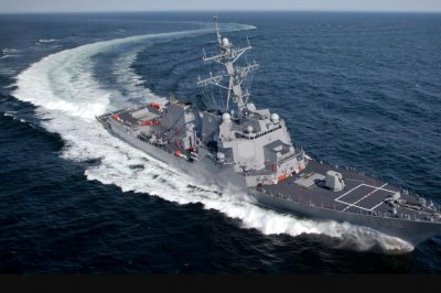 Lockheed Martin awarded $84.9 million Navy contract for AEGIS system development