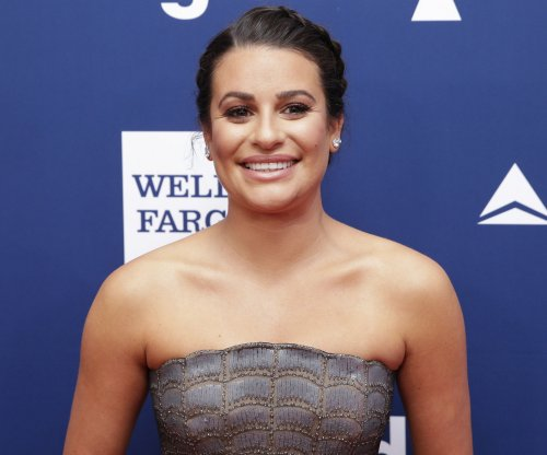 Lea Michele to release first Christmas album on Oct. 25