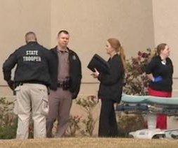 Gunman who killed 3 at Florida Navy base was Saudi aviation student