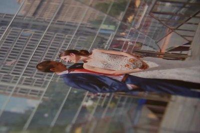 Stolen wedding album turns up on Philadelphia commuter train
