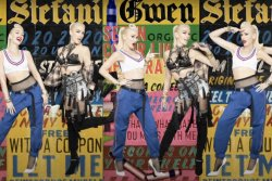 Gwen Stefani returns with 'Let Me Reintroduce Myself' single