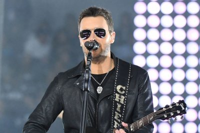 Eric Church returns with new album 'Heart'